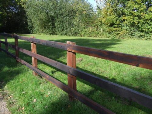 fencing 098